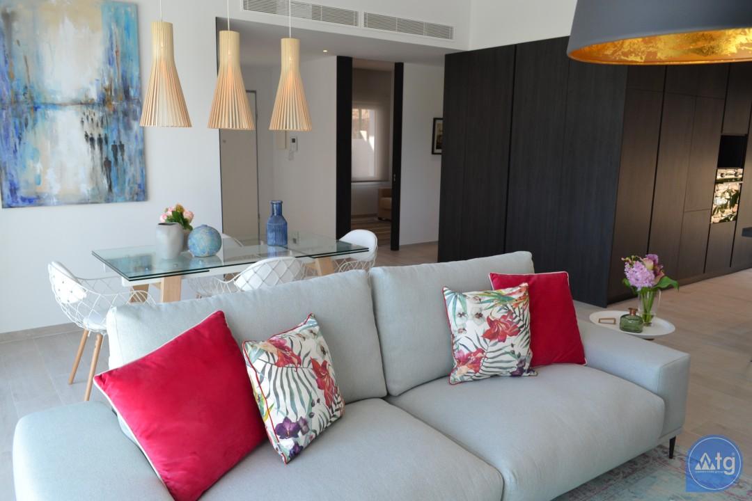 4 bedroom Villa in La Manga - AGI5788 - 13