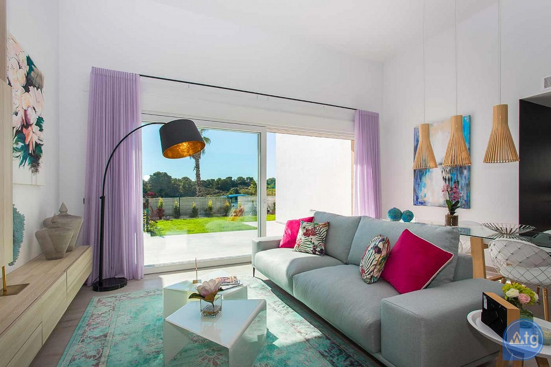 4 bedroom Villa in La Manga - AGI5788 - 14