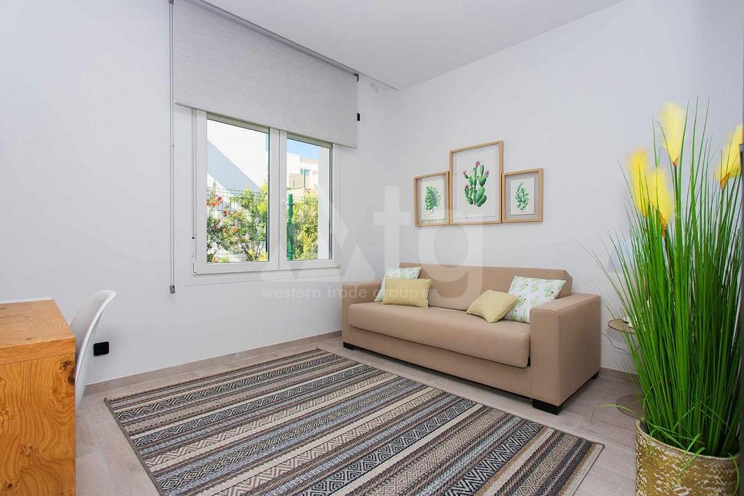 4 bedroom Villa in La Manga - AGI5788 - 18