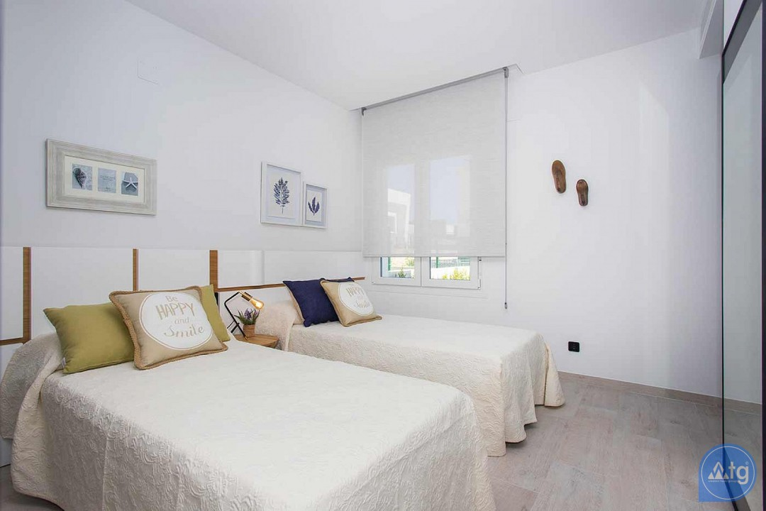 4 bedroom Villa in La Manga - AGI5788 - 22