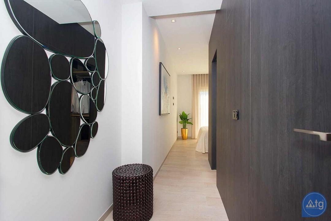 4 bedroom Villa in La Manga - AGI5788 - 26