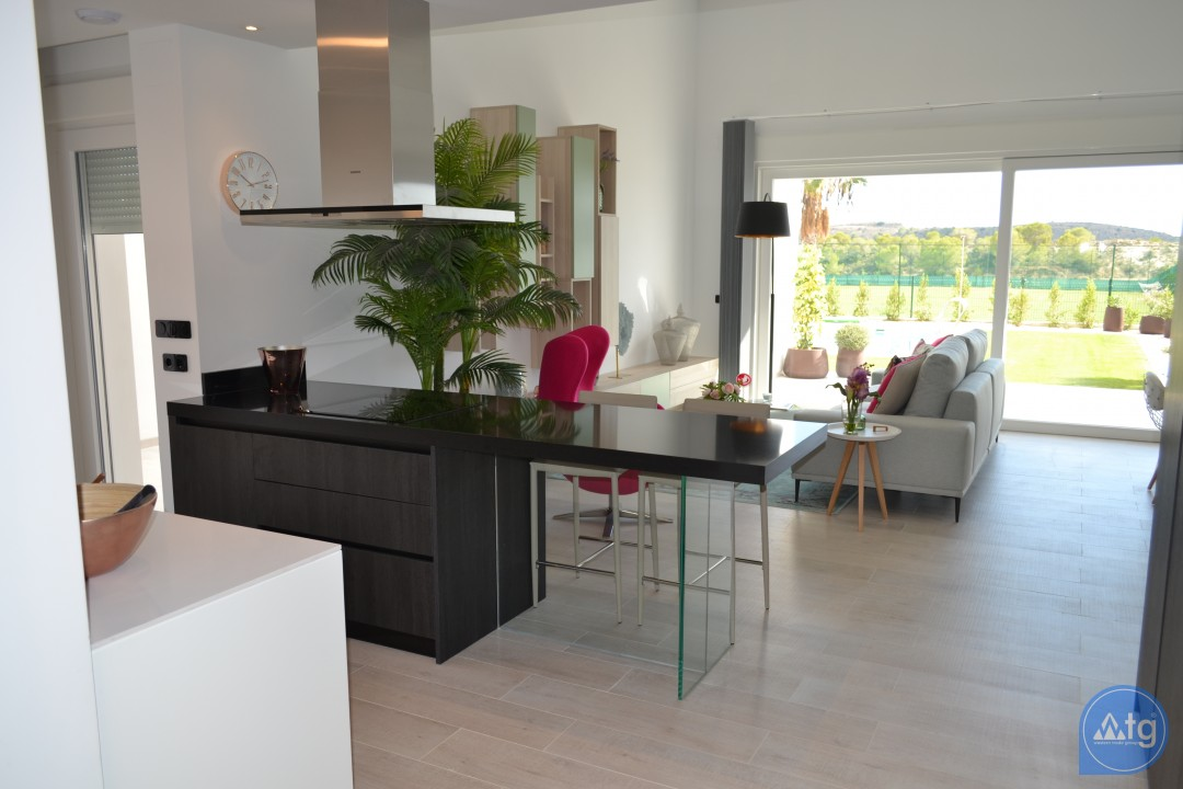 4 bedroom Villa in La Manga - AGI5788 - 27