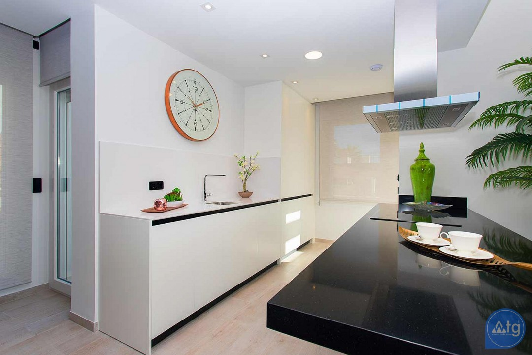 4 bedroom Villa in La Manga - AGI5788 - 31