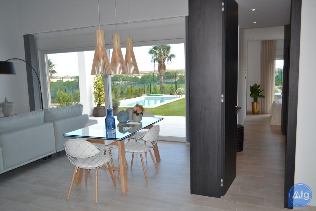 4 bedroom Villa in La Manga - AGI5788 - 33