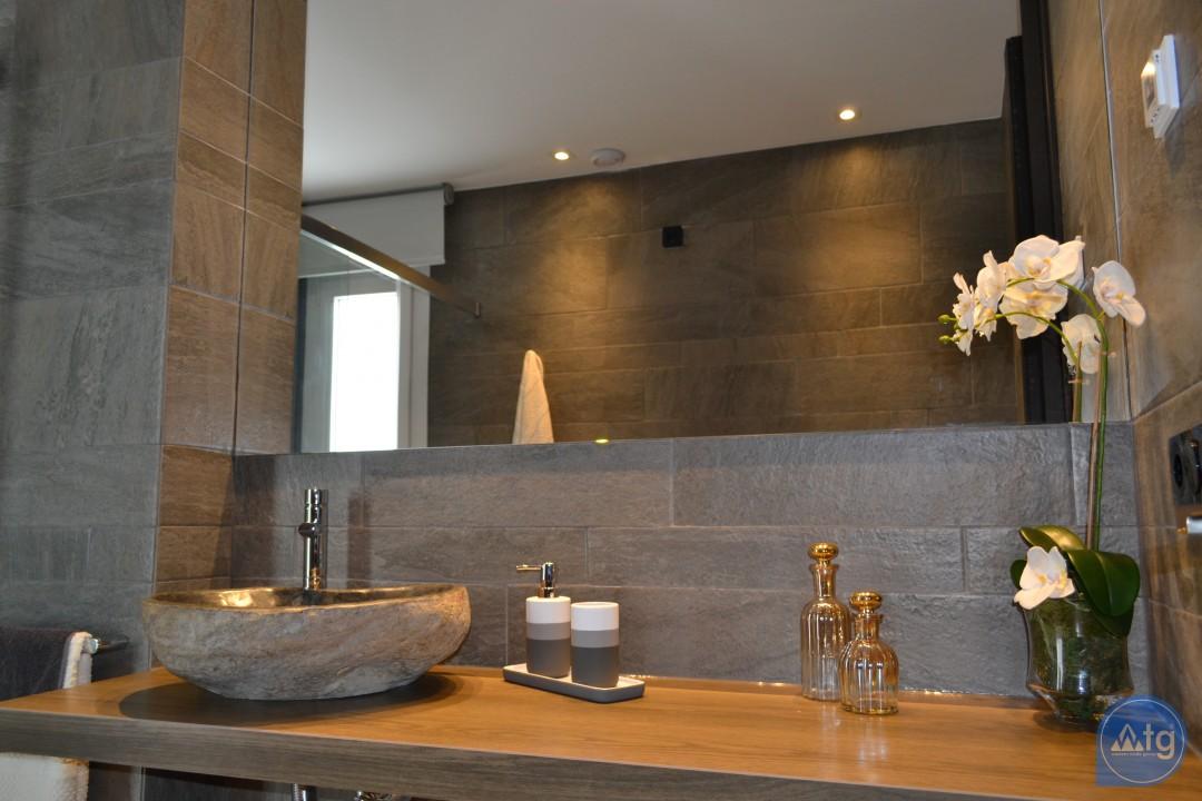 4 bedroom Villa in La Manga - AGI5788 - 36