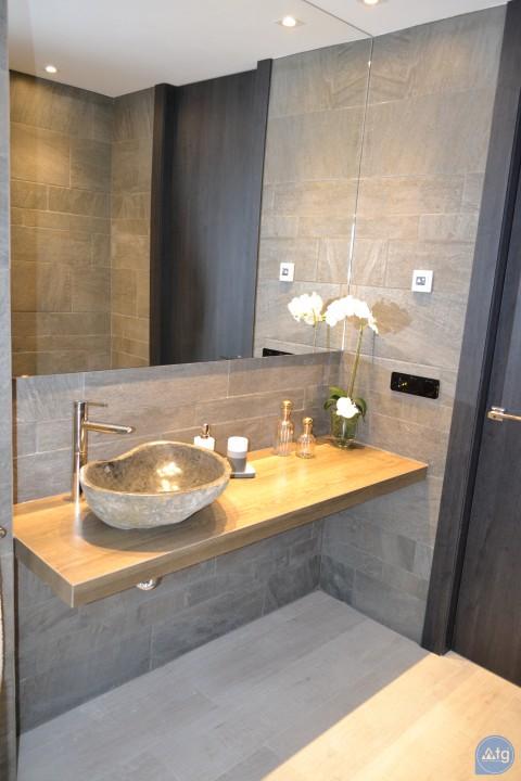 4 bedroom Villa in La Manga - AGI5788 - 37