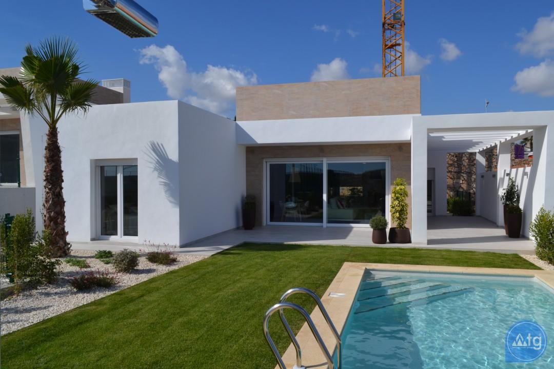 4 bedroom Villa in La Manga - AGI5788 - 4