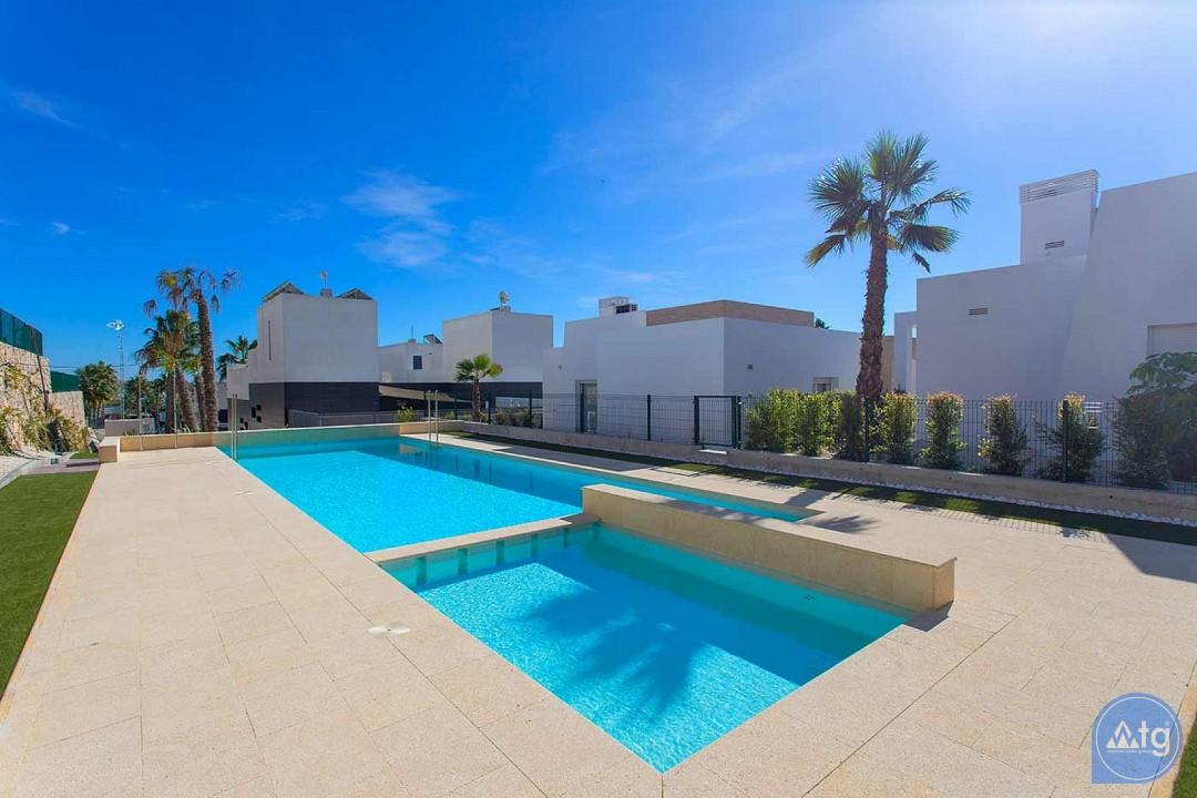 4 bedroom Villa in La Manga - AGI5788 - 6