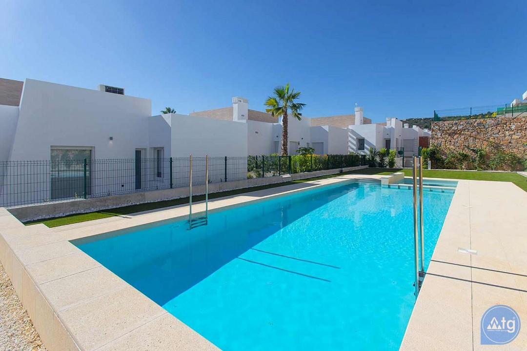 4 bedroom Villa in La Manga - AGI5788 - 7