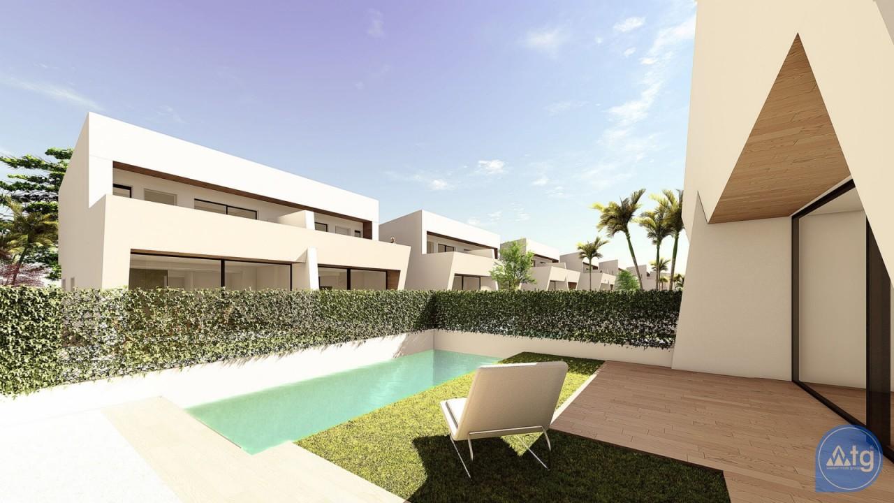 3 bedroom Villa in San Pedro del Pinatar - GU6655 - 2