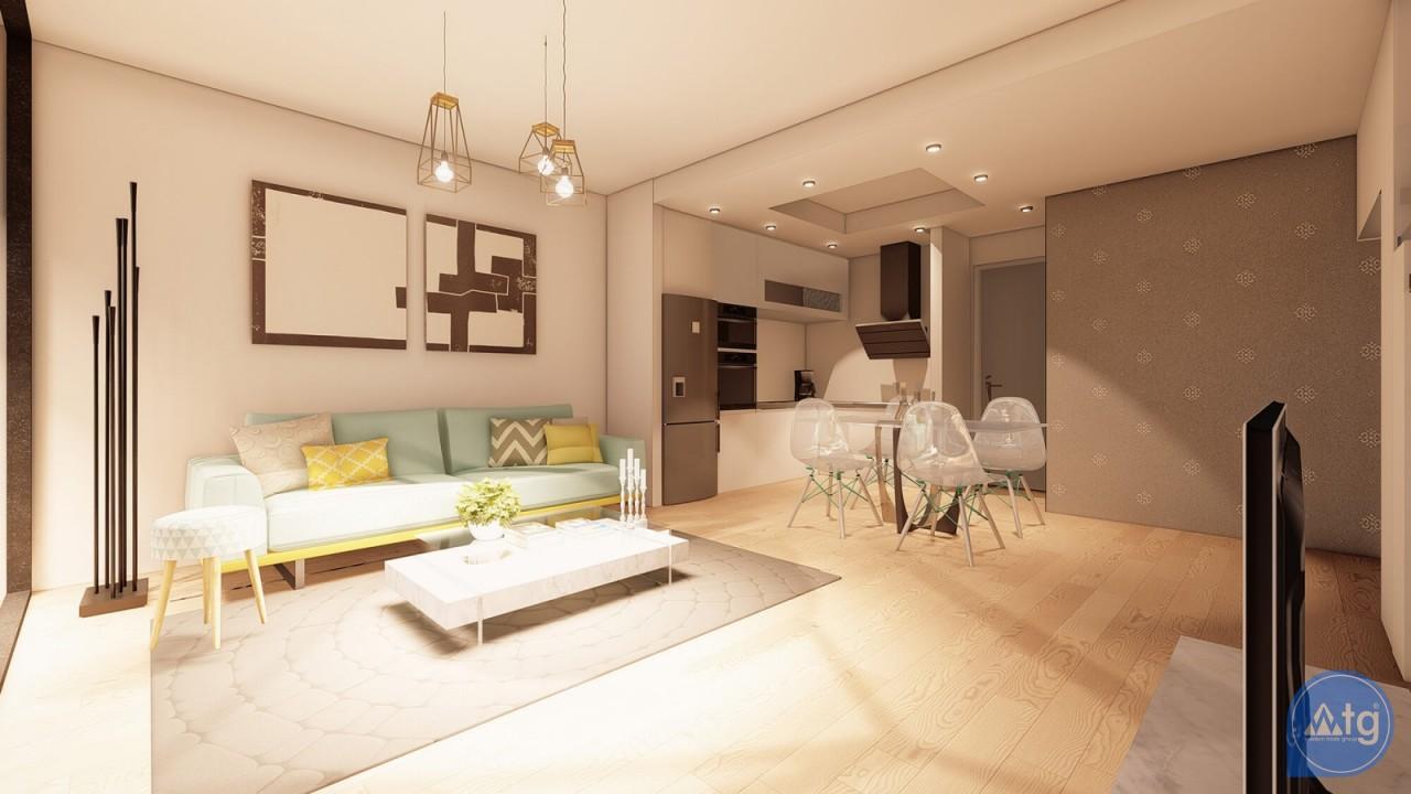 3 bedroom Villa in San Pedro del Pinatar  - GU6655 - 4