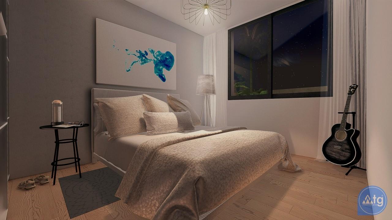3 bedroom Villa in San Pedro del Pinatar - GU6655 - 5