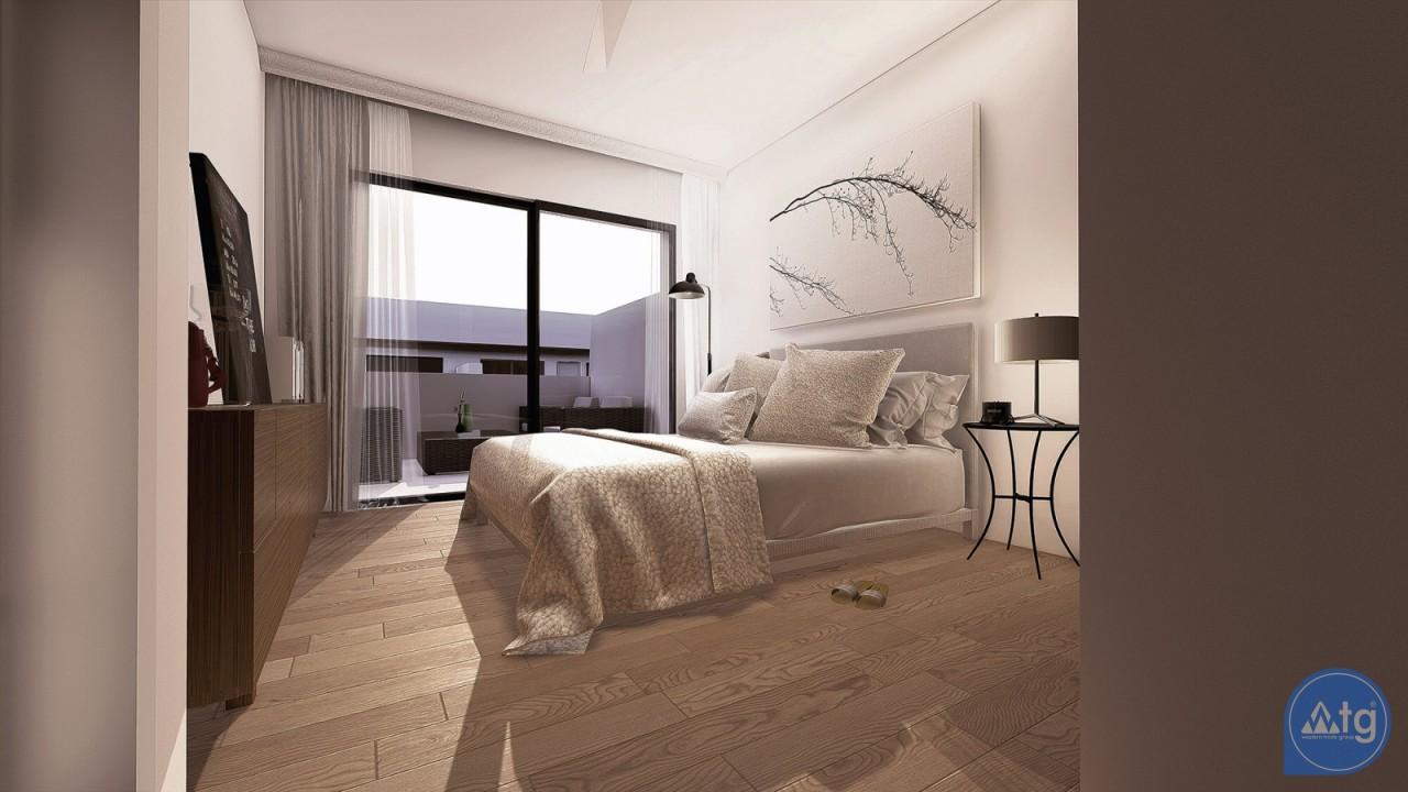 3 bedroom Villa in San Pedro del Pinatar  - GU6655 - 6
