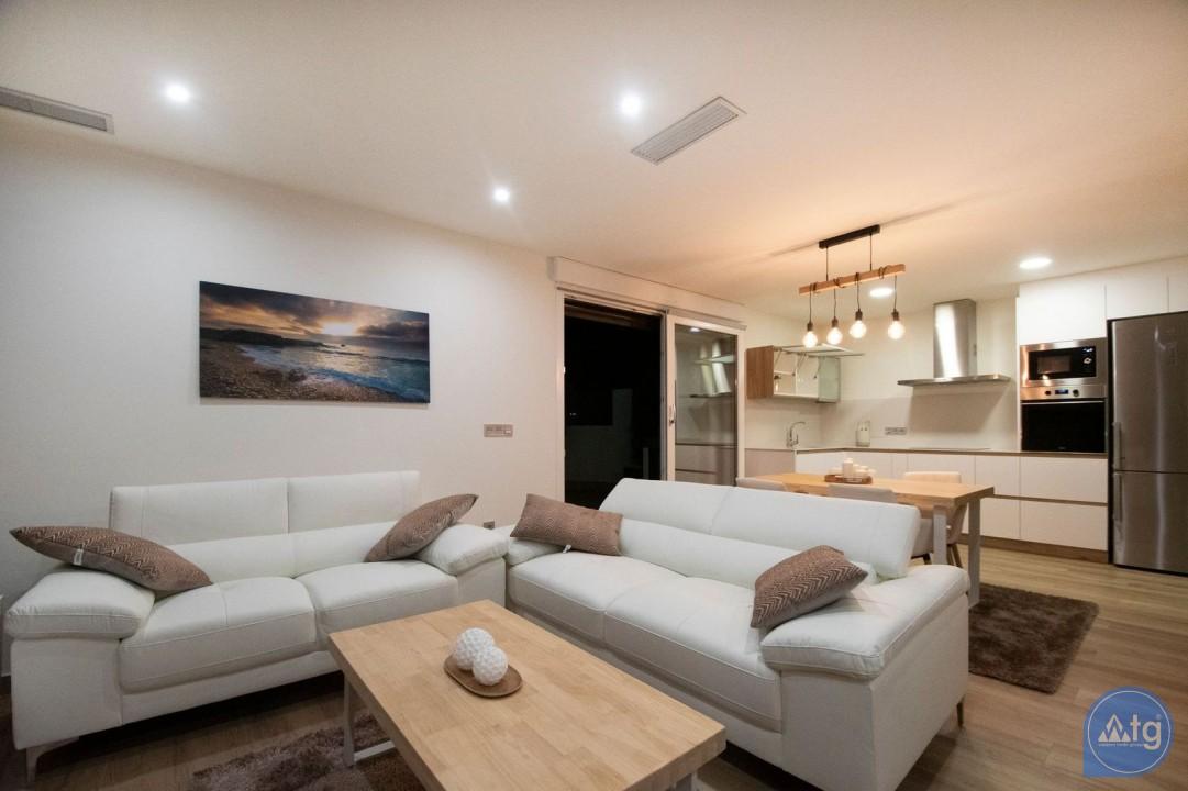 5 bedroom Villa in Santiago de la Ribera - EF6155 - 12
