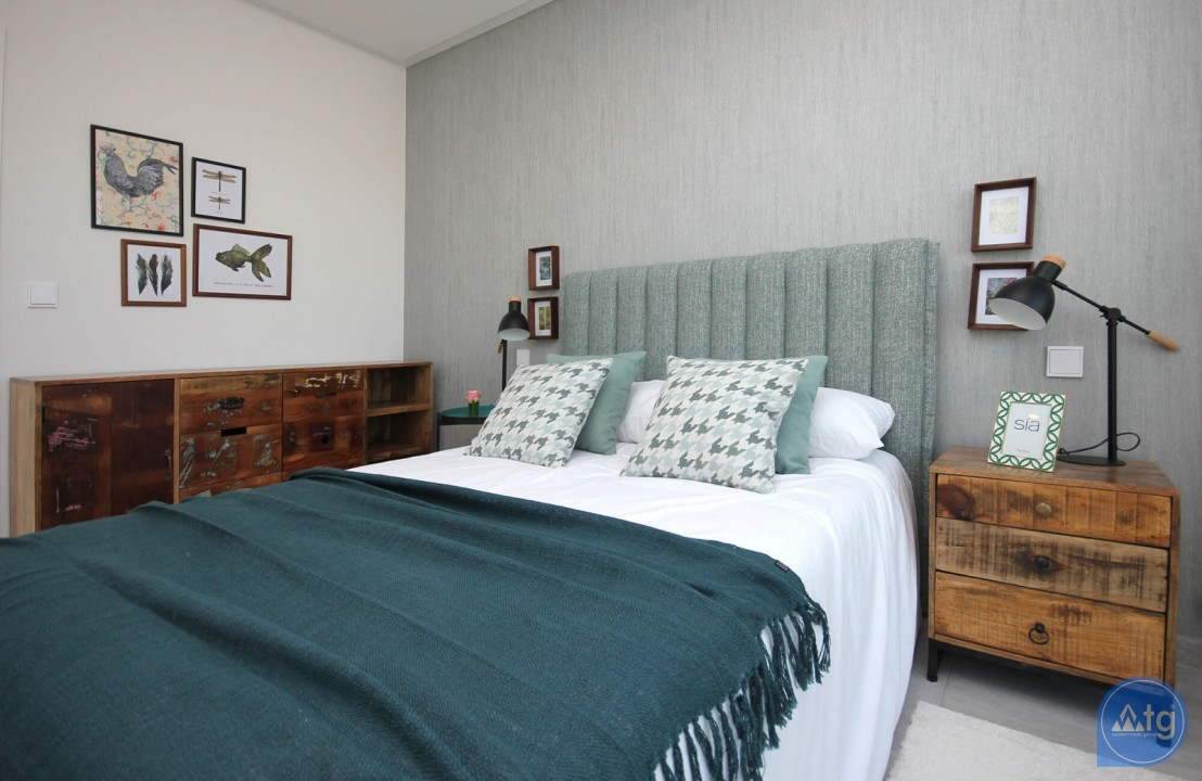 4 bedroom Villa in Benijófar  - M5996 - 12