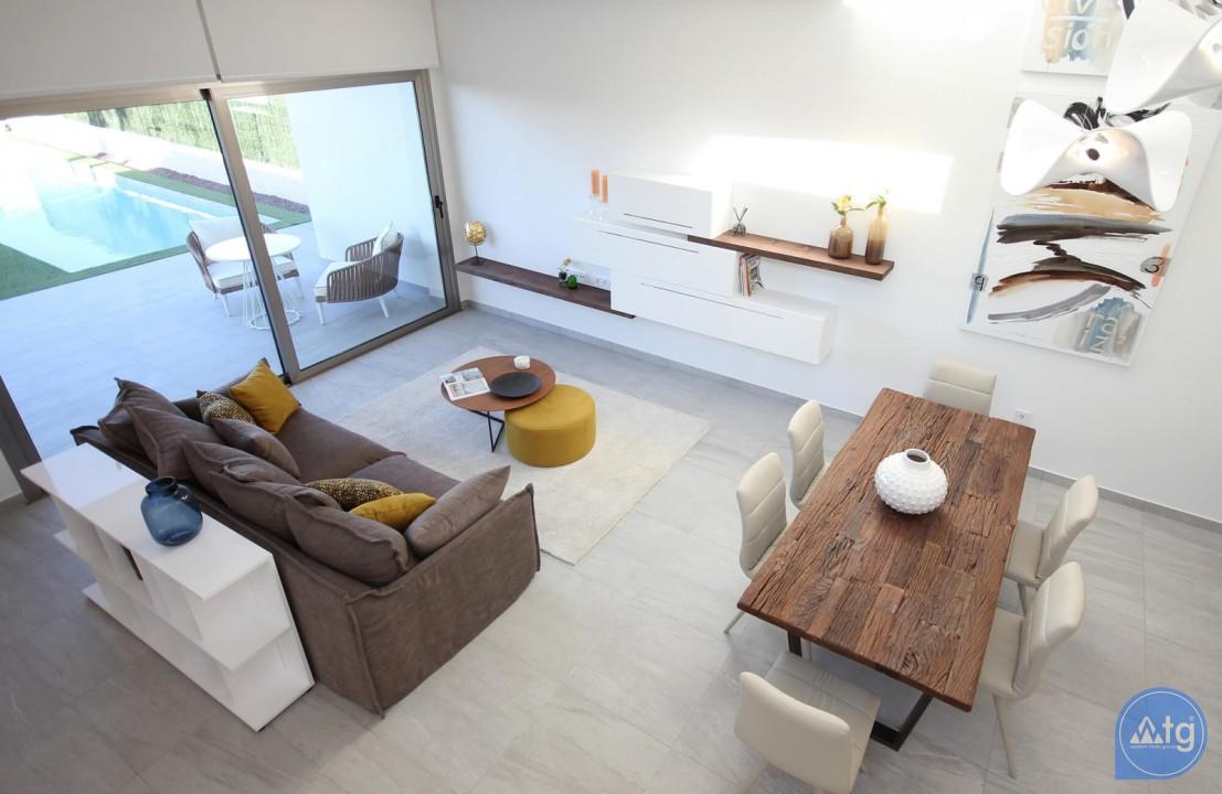 4 bedroom Villa in Benijófar  - M5996 - 15