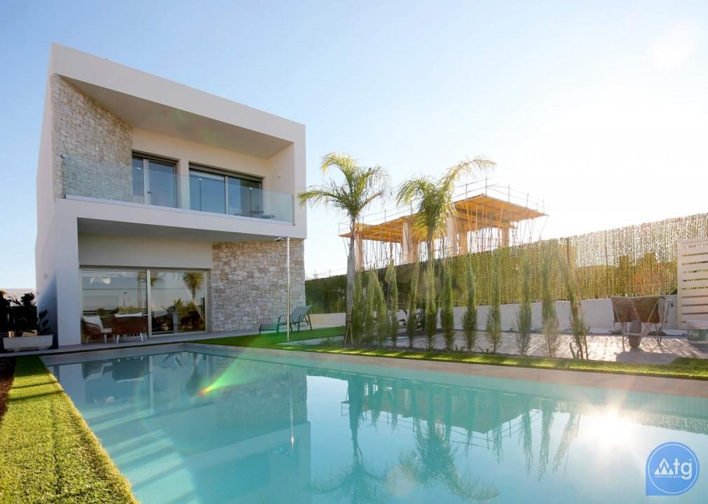 4 bedroom Villa in Benijófar  - M5996 - 2