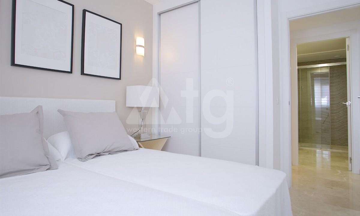 4 bedroom Villa in Benissa - TE3908 - 11