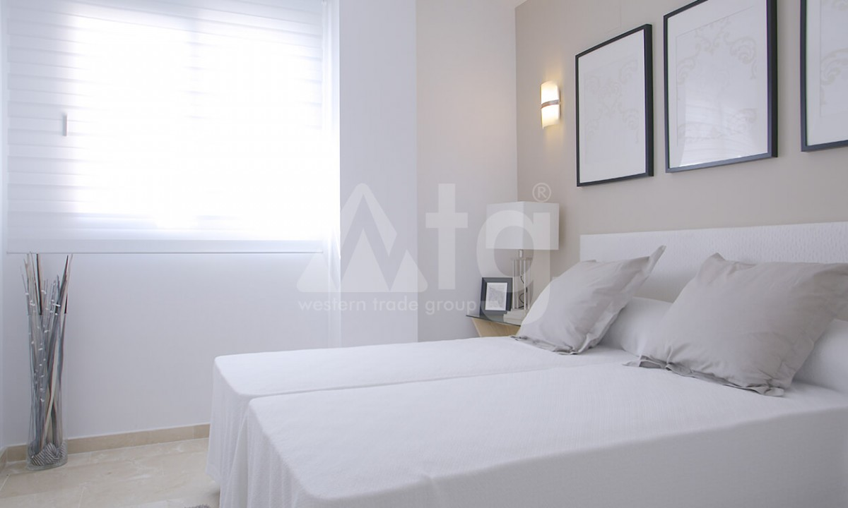 4 bedroom Villa in Benissa - TE3908 - 12