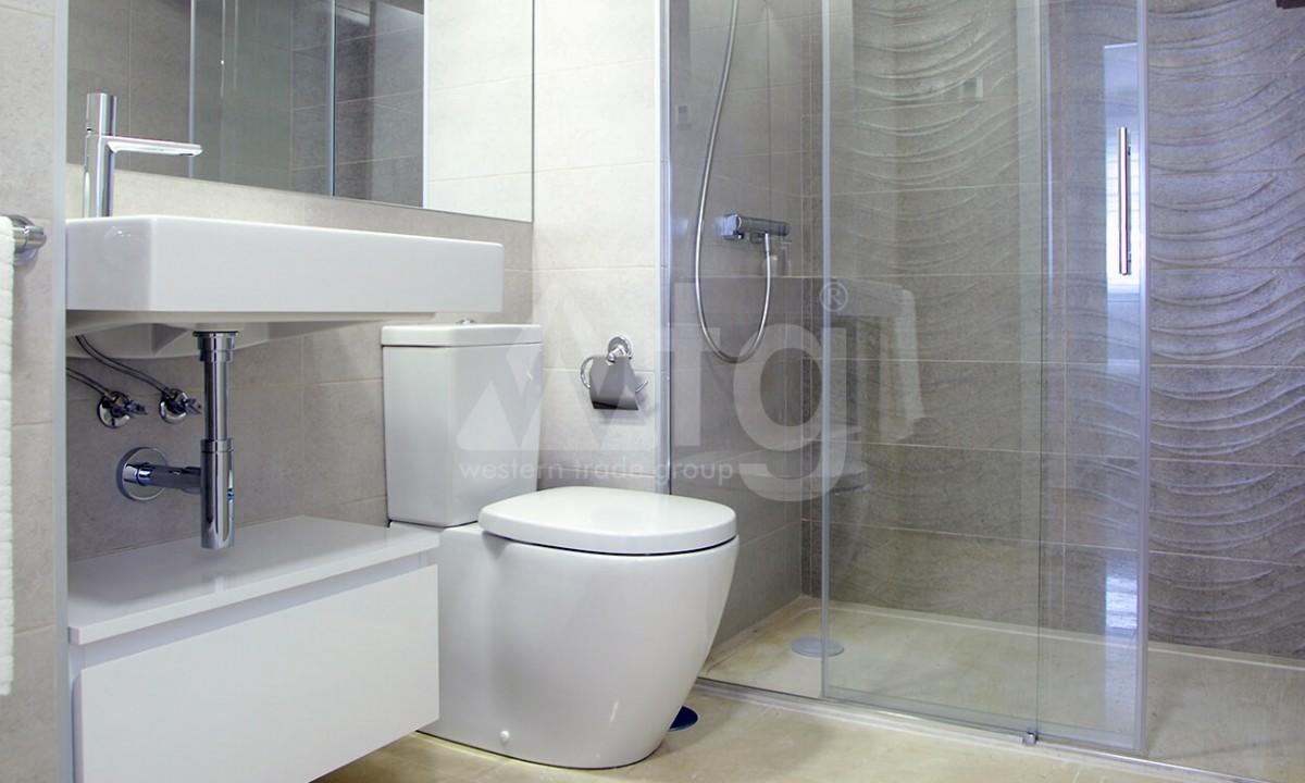 4 bedroom Villa in Benissa - TE3908 - 13