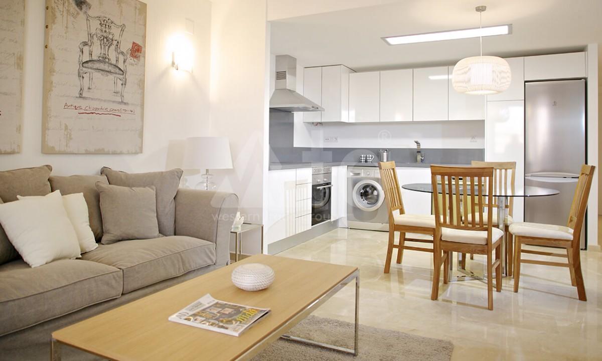 4 bedroom Villa in Benissa - TE3908 - 6