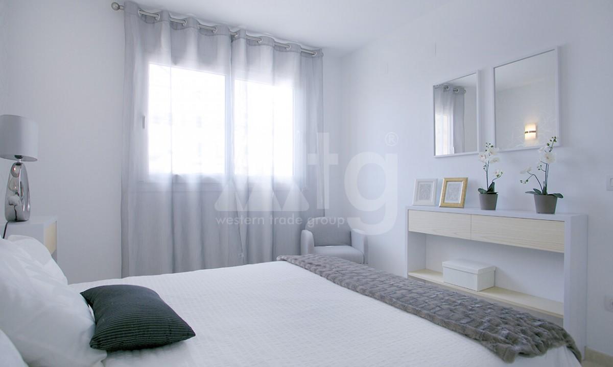 4 bedroom Villa in Benissa - TE3908 - 8