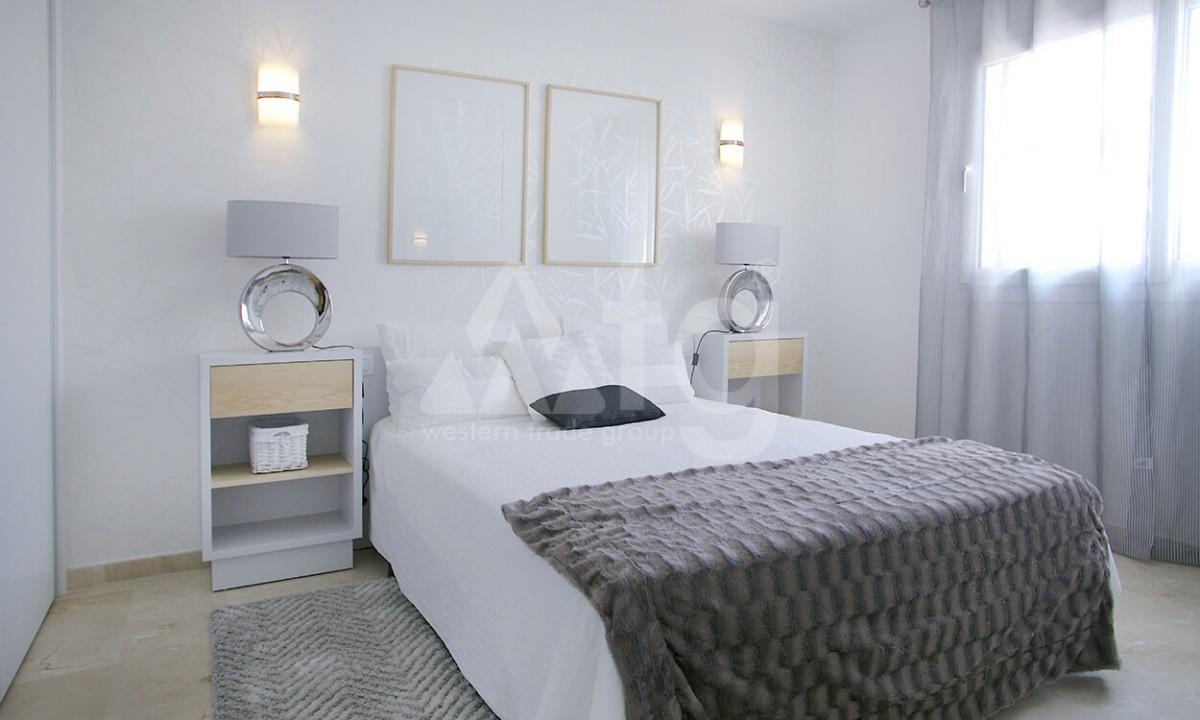 4 bedroom Villa in Benissa - TE3908 - 9
