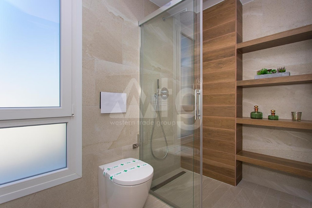 3 bedroom Villa in Rojales  - BL7783 - 23