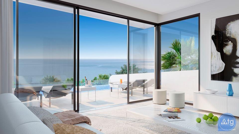 2 bedroom Penthouse in Guardamar del Segura - AT7942 - 9