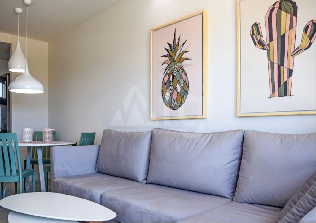 3 bedroom Penthouse in La Zenia - ER7076 - 5