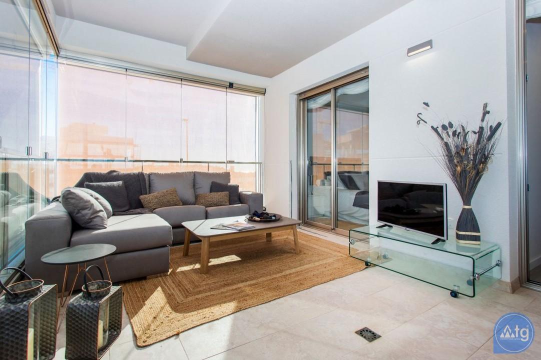 3 bedroom Penthouse in La Zenia  - US114834 - 11