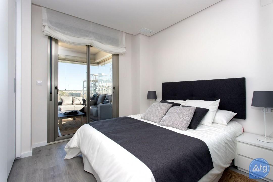 3 bedroom Penthouse in La Zenia  - US114834 - 12