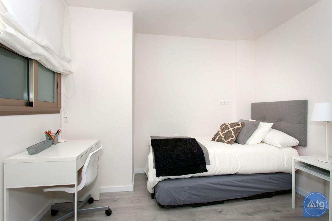 3 bedroom Penthouse in La Zenia  - US114834 - 14