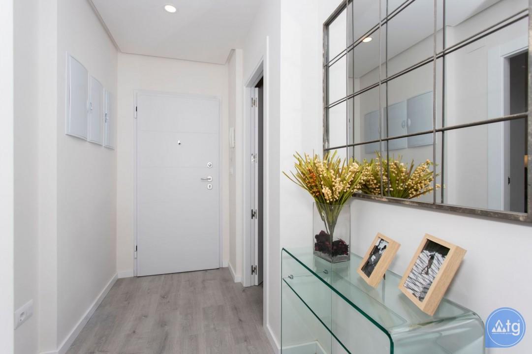 3 bedroom Penthouse in La Zenia  - US114834 - 15
