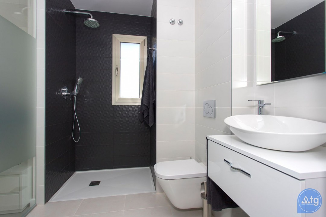 3 bedroom Penthouse in La Zenia  - US114834 - 19