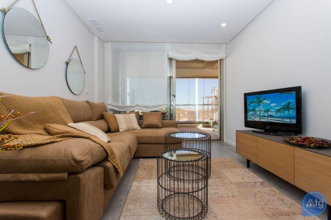 3 bedroom Penthouse in La Zenia  - US114834 - 8