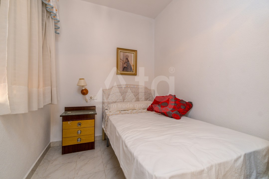 3 bedroom Penthouse in Guardamar del Segura - ER7141 - 10