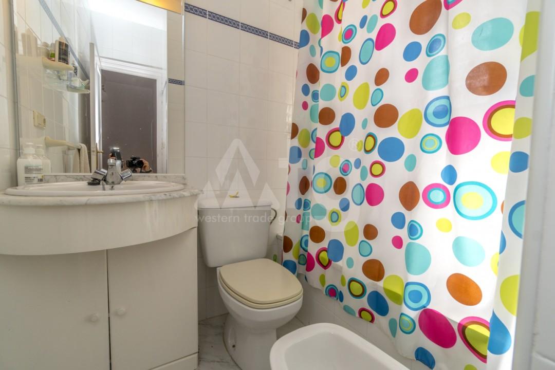 3 bedroom Penthouse in Guardamar del Segura - ER7141 - 12