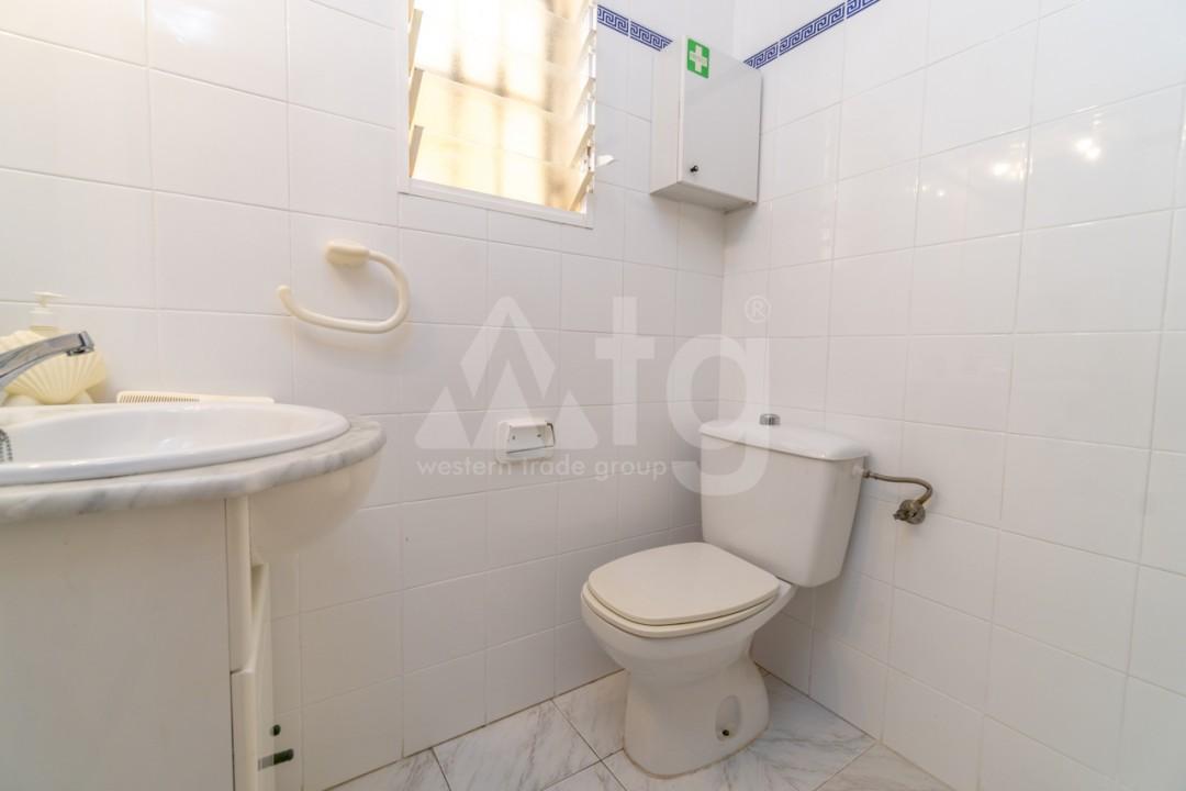 3 bedroom Penthouse in Guardamar del Segura - ER7141 - 13