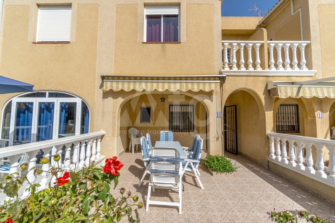 3 bedroom Penthouse in Guardamar del Segura - ER7141 - 14
