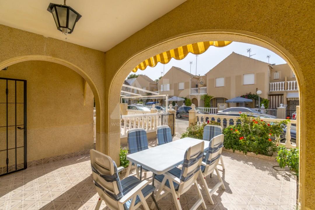 3 bedroom Penthouse in Guardamar del Segura - ER7141 - 15