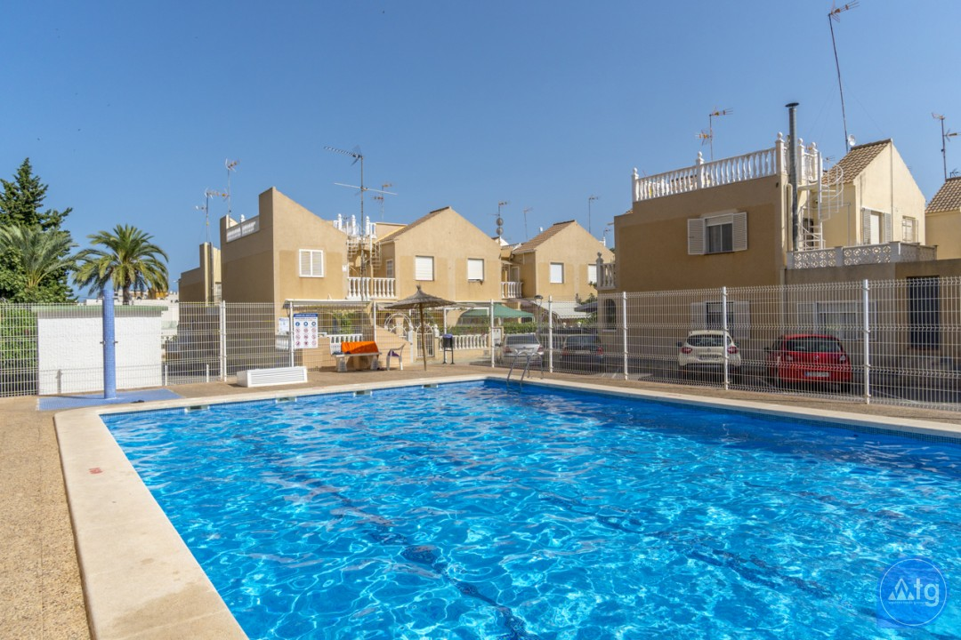 3 bedroom Penthouse in Guardamar del Segura - ER7141 - 16