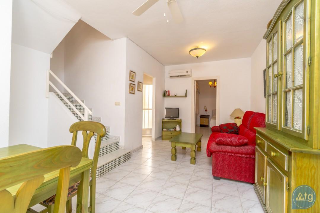 3 bedroom Penthouse in Guardamar del Segura - ER7141 - 2