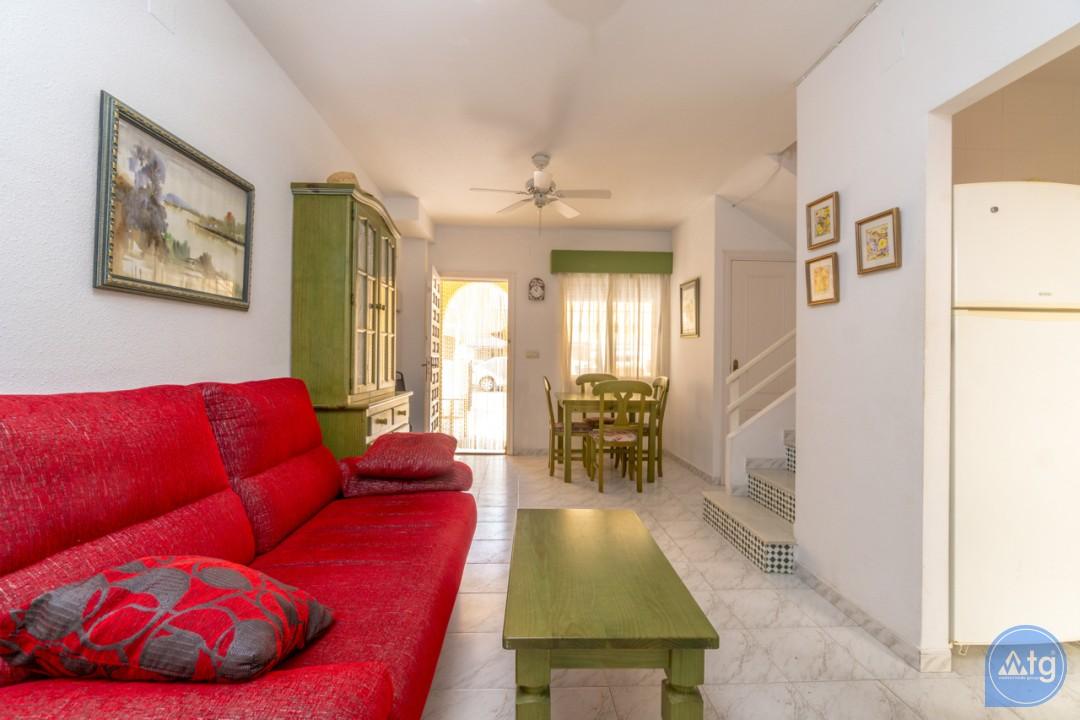 3 bedroom Penthouse in Guardamar del Segura - ER7141 - 5