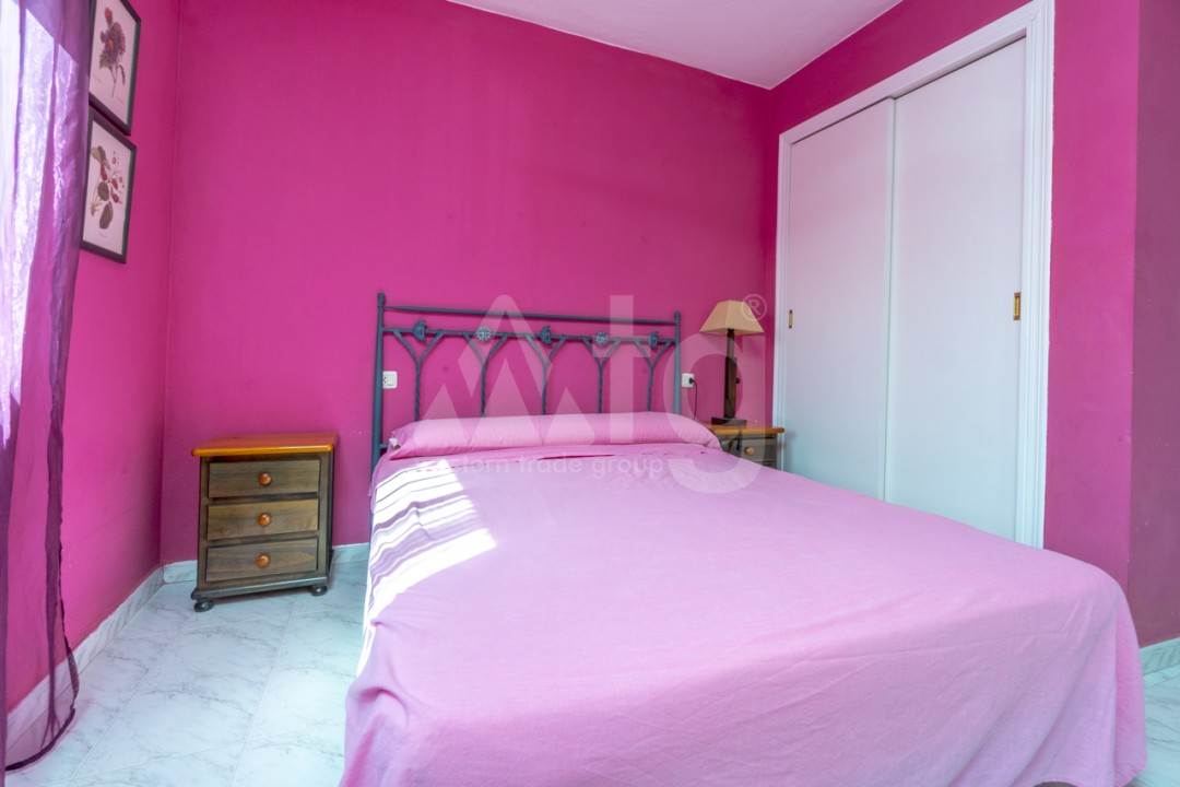 3 bedroom Penthouse in Guardamar del Segura - ER7141 - 8