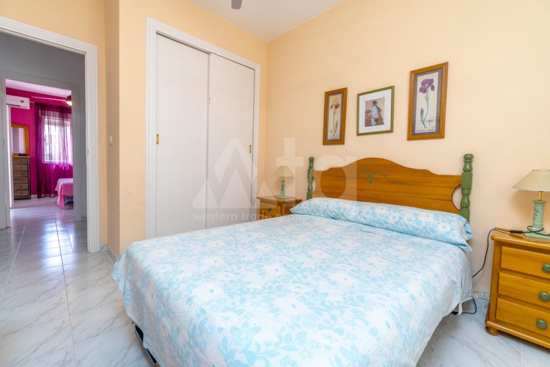 3 bedroom Penthouse in Guardamar del Segura - ER7141 - 9