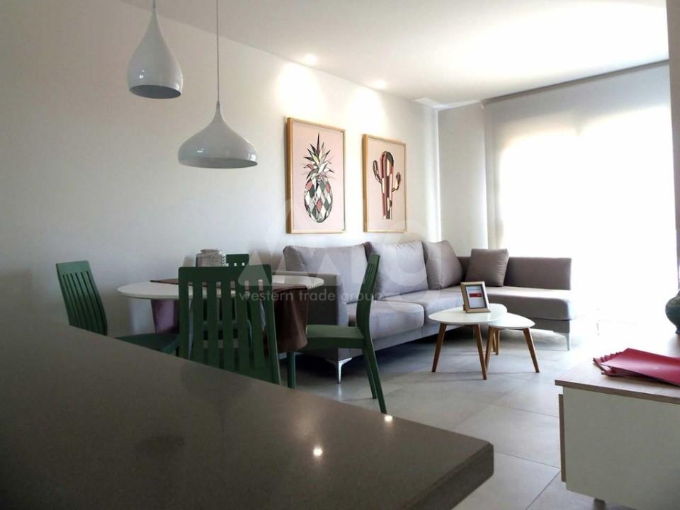 3 bedroom Townhouse in Finestrat - CG7700 - 3