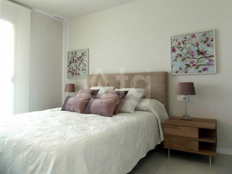 3 bedroom Townhouse in Finestrat - CG7700 - 5