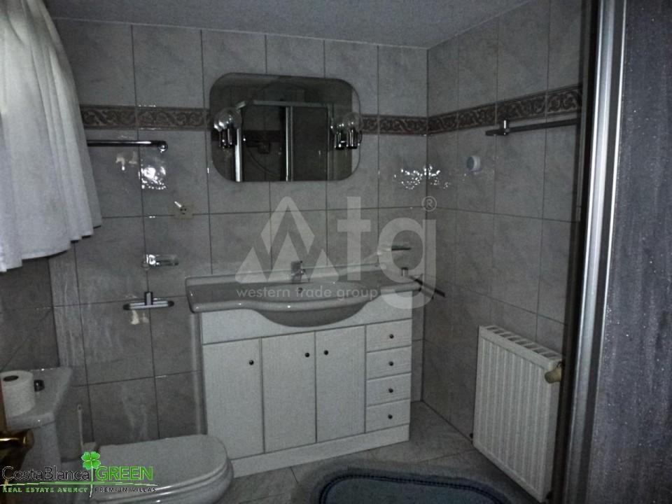 3 bedroom Townhouse in Finestrat - IM114112 - 11