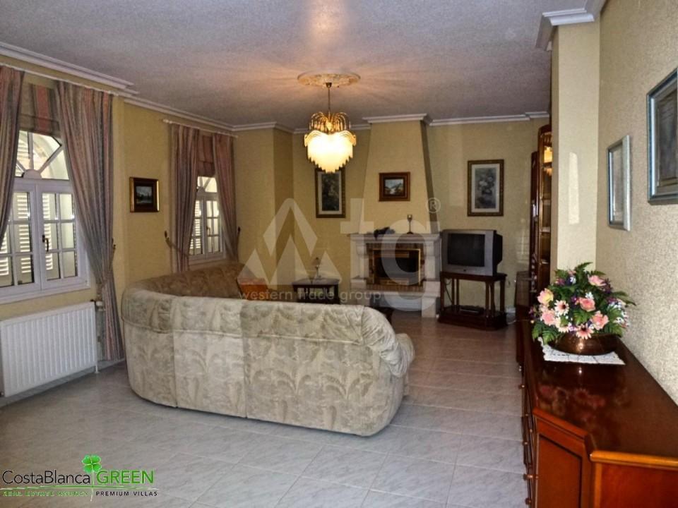 3 bedroom Townhouse in Finestrat - IM114112 - 5